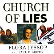 Church of Lies | [Paul T. Brown, Flora Jessop]