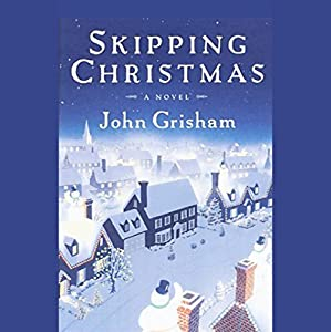 Skipping Christmas Audiobook