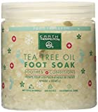 Tea Tree Oil Foot Soak 10 oz