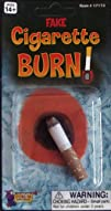 Fake Cigarette Burn