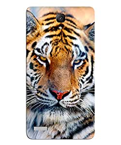 FurnishFantasy Designer Back Case Cover for Xiaomi Redmi Note 4G