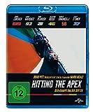 DVD & Blu-ray - Hitting the Apex - Der Kampf um die Spitze [Blu-ray]