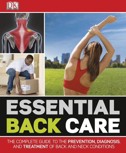 Essential Back Care front-1050105