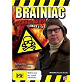 Brainiac: Science Abuse - Series 5 & 6 (5-DVD) (PAL) (REGION 0)by Vic Reeves