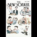 The New Yorker, September 3rd 2012 (Sarah Stillman, Tad Friend, Philip Gourevitch) | Sarah Stillman,Tad Friend,Philip Gourevitch