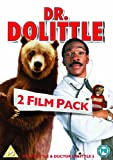 Dr. Dolittle 1 and 2 Double Pack [DVD] [1998]