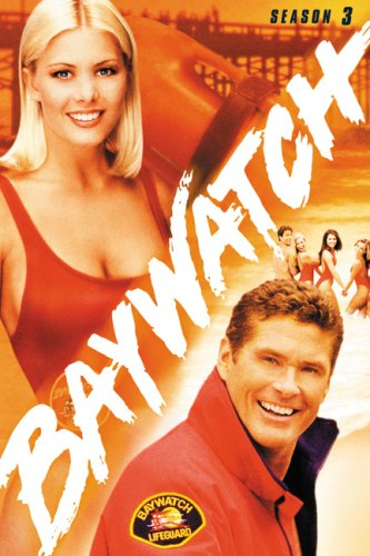 Baywatch: Season 3 [DVD] [Import]