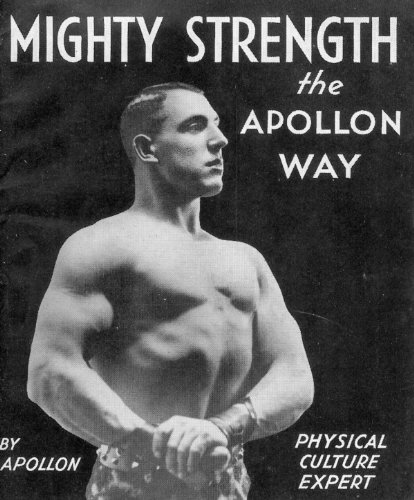 Mighty Strength the Apollon Way