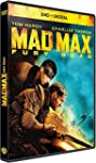 Mad Max : Fury Road [DVD + Copie digi...
