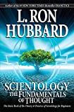 Scientology: The Fundamentals of Thought (English)