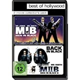 "Men In Black/Men In Black II - Best of Hollywood (2 DVDs)von ""Will Smith"""