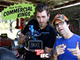 Rhett & Link: Commercial Kings: Trashicorn / Bury Me Naturally