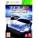 Test Drive Unlimited 2 (Xbox 360)by Namco Bandai