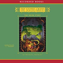 Sisters Grimm: Once Upon a Crime (       UNABRIDGED) by Michael Buckley Narrated by L. J. Ganser