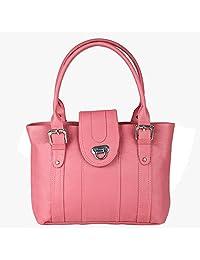 Pink Rose - Elegant Collection Pink Charm Handbag