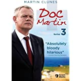 Doc Martin: Series 3by Martin Clunes