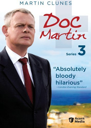 DOC MARTIN, SERIES 3 (Doc Martin Series 3 compare prices)