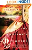 The Traitor's Daughter (The Veiled Isles Trilogy)