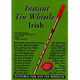 Instant Tin Whistle Irishby Dave Mallinson