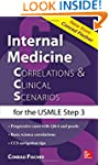 Internal Medicine Correlations and Cl...