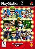 echange, troc Triple Pack Buzz! Big Quiz - Music Quiz - Sport Quiz Buzzers