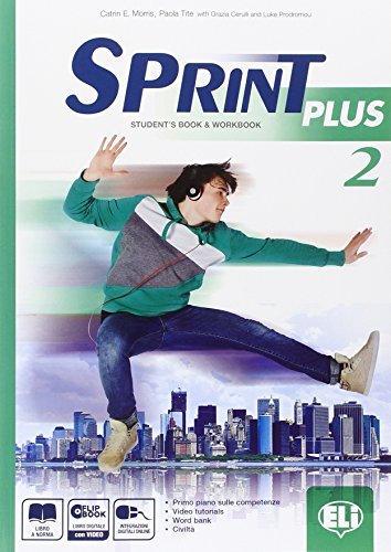 sprint-plus-the-canterville-ghost-con-e-book-con-espansione-online-per-la-scuola-media-2