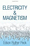 By Edson Ruther Peck Electricity and Magnetism (Dover Books on Physics) (Reprint) [Paperback]