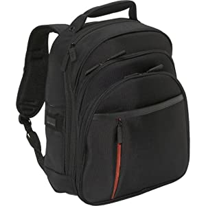 Eco Style Luxe BackPack (ELUX-BP14)