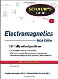 Schaum's Outline of Electromagnetics, Third Edition (Schaum's Outline Series)