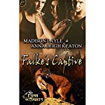 Falke's Captive | Anna Leigh Keaton,Madison Layle