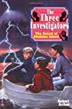 The Secret of Skeleton Island (Three Investigators Classics, No. 6)