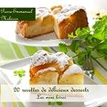 20 Recettes de D�licieux Desserts (Le...