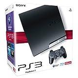 "PlayStation 3 - Konsole Slim 120 GB inkl. Dual Shock 3 Wireless Controllervon ""Sony"""