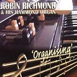 Organising! [Hammond Organ]