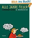 Alle Jahre fieser: Schwarzer Humor zu...