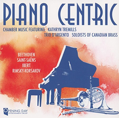 Various: Piano Centric