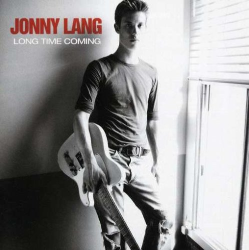 Jonny Lang - Long Time Coming - Zortam Music
