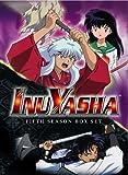 Inu Yasha Season 5 Box Set Deluxe