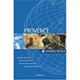 img - for Guide Bleu Provence (France) in French (French Edition) book / textbook / text book