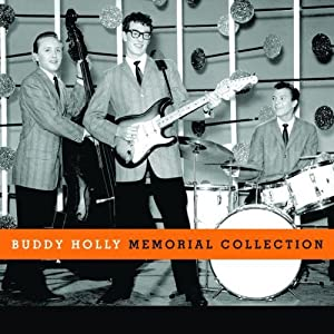 Buddy Holly -  Memorial Collection (Disc 1)