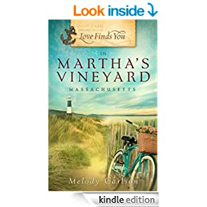 Love Finds You in Martha's Vineyard