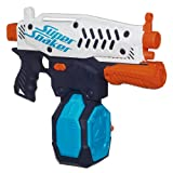 Nerf Super Soaker Arctic Shock Water Blaster by SUPERSOAKER