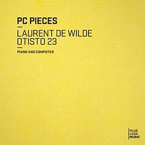 Pc Pieces
