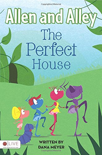 Allen and Alley: The Perfect House