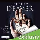 Der Giftzeichner (Lincoln Rhyme 11) (       ungekürzt) von Jeffery Deaver Gesprochen von: Dietmar Wunder
