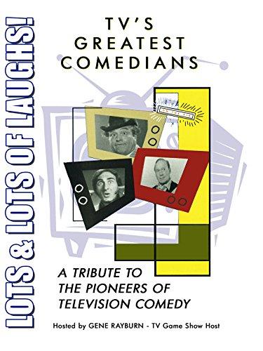 TV's Greatest Comedians on Amazon Prime Video UK