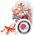 NFL Cleveland Browns Jar of 175 Tees