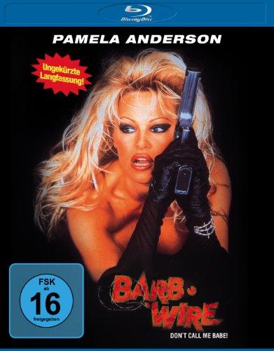 Barb Wire - Ungekürzte Langfassung [Blu-ray]