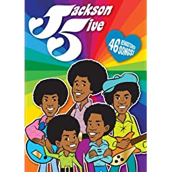 Jackson Five: The Completed Animated Series