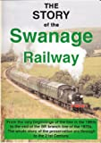 The Story of the Swanage Railway Dvd (Steam Engines, Trains) Kingfisher Productions